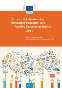 Eurydice skelbia 2016 m. teminę struktūrinių švietimo rodiklių apžvalgą