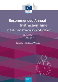 InstructionTime 2016-17 - Cover